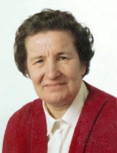 Hendrickx Martha