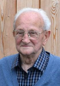 Van Roy Marcel