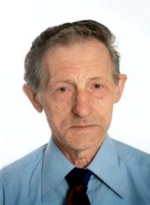 Van Meerbeek Jef