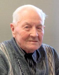 Renders Louis 'Witte'