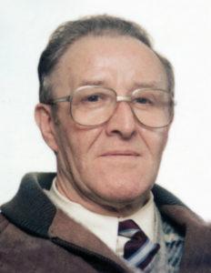 Dieltjens Ernest