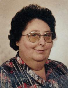 Vander Weyden Marie-Louise