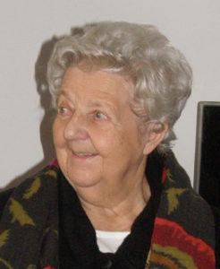 Van Eynde Bertha