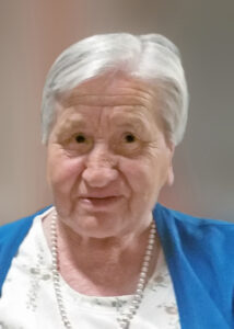 Van Eysendeyk Mathilde