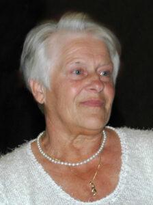Boels Maria 'Mitje'