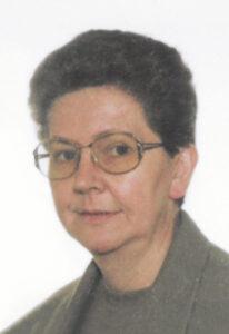 Van den Bossche Suzanne