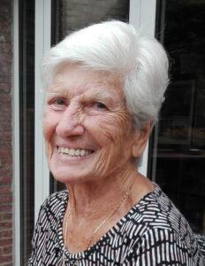 Van Lancker Mieke