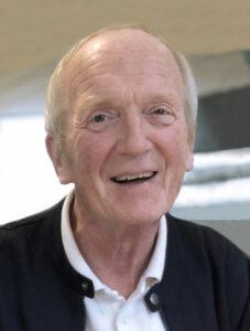 Eddy Van Kerckhoven