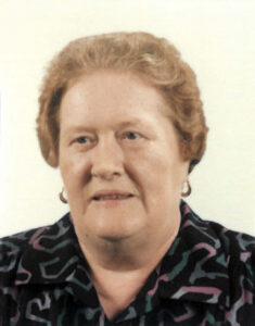 Melanie Peetermans